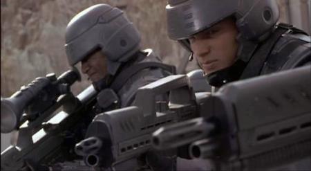 Primeros e interesantes rumores de 'Call of Duty 6'