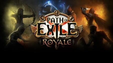 Path of Exile: Royale, el Battle Royale del RPG de Grinding Gear Games, regresa y permanecerá disponible durante los fines de semana