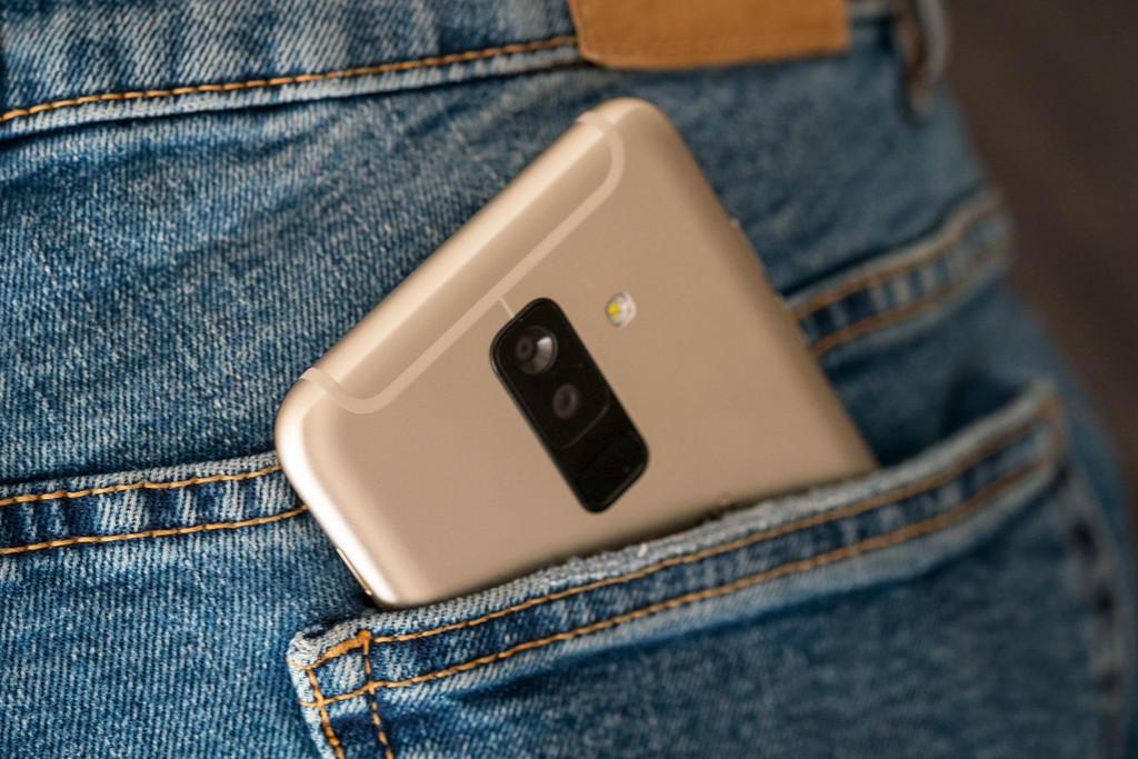 Samsung Galaxy A6plus 02