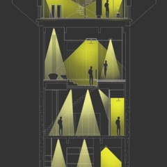 Foto 34 de 35 de la galería casas-poco-convencionales-vivir-en-una-torre-de-agua en Decoesfera