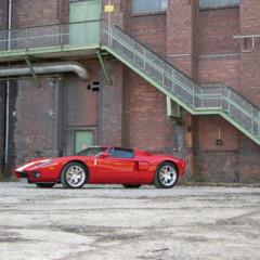 Foto 26 de 51 de la galería ford-gt-by-edo-competition en Motorpasión
