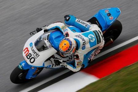 MotoGP Malasia 2013: Tito Rabat se impone en una carrera de Moto2 a doce vueltas