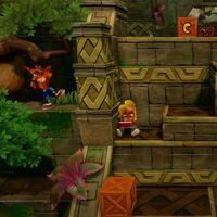 Dónde encontrar a Fake Crash en Crash Bandicoot N. Sane Trilogy