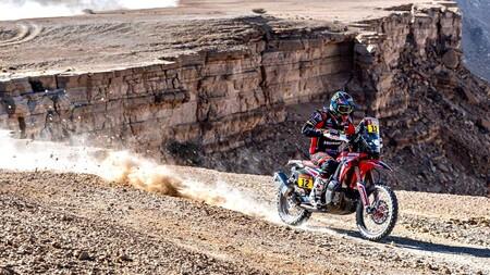 Ya conocemos la lista de motos inscritas en el Dakar 2021: 107 pilotos de los cuales 18 son españoles