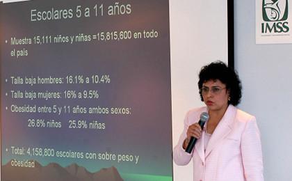 En 2018 México será el país con mayor índice de obesidad del mundo