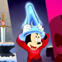 92 años de animación Disney en un vídeo de 92 segundos que te pondrá la piel de gallina - la imagen de la semana