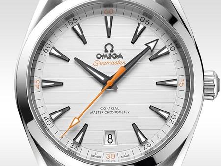 Seamaster Aqua Terra De Omega 03
