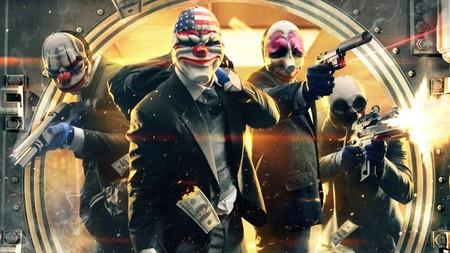 Payday 2 se adaptará a la realidad virtual con un nuevo DLC gratuito