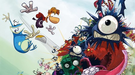 Rayman Origins se podrá descargar gratis en PC por ver un speedrun de Rayman 2 en el E3