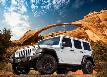 El futuro Jeep Wrangler 2018 se presenta a finales de año, pero ya se han filtrado algunos detalles