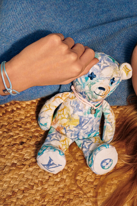 Pulsera Louis Vuitton X Unicef Candado