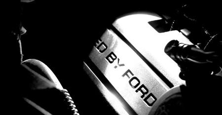 Ford prepara un modelo de altas prestaciones