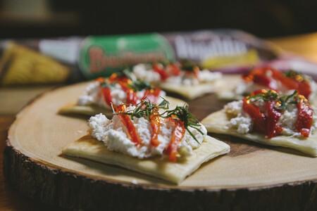 Recetas con hojaldre saladas para dar una nueva vida a tus ingredientes favoritos