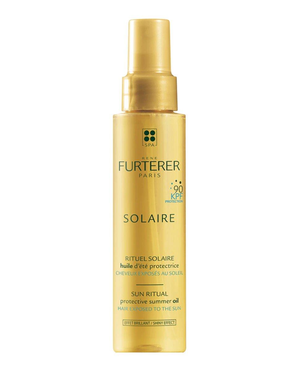 Aceite solar protector para el cabello KPF 90 René Furterer