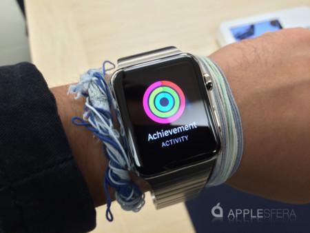 Apple Watch, primeras impresiones