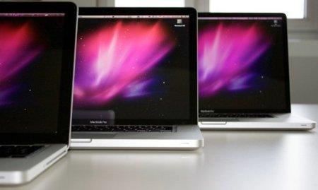 Los MacBook y MacBook Pro de finales del 2008 pueden ahora usar eficientemente 8 GB de RAM