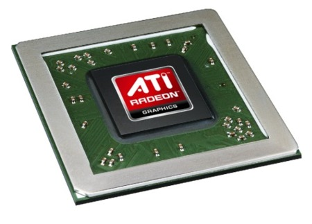 Procesadores gráficos de 40 nanómetros para 2009
