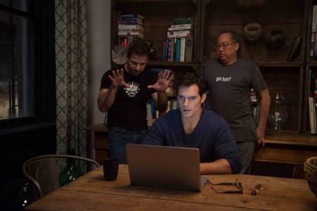 Zack Snyder planifica una escena