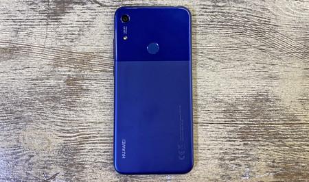 Huawei Y6s Trasera 3