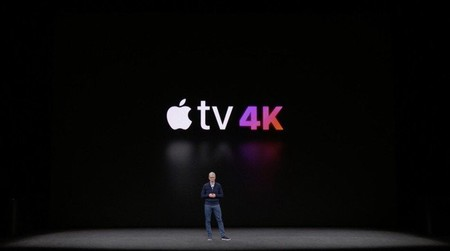 Apple Tv 4k Mexico