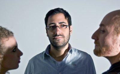 """""""En Canal+ nadie me ha obligado a cambiar una coma de mi proyecto"""", entrevista exclusiva a David Navarro"""