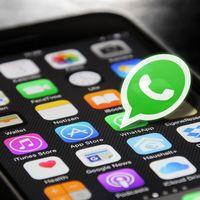 WhatsApp ya permite hacer llamadas grupales en un solo click