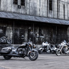 Foto 6 de 6 de la galería version-jack-daniels-indian-springfield-dark-horse en Motorpasion Moto