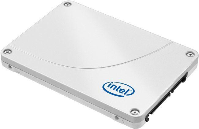 Intel SSD-335