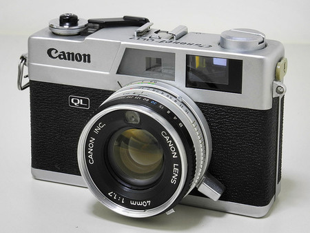Canonet