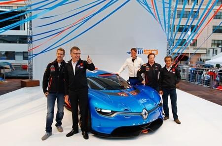 Renunció Carlos Tavares, jefe de operaciones de Renault Sport F1