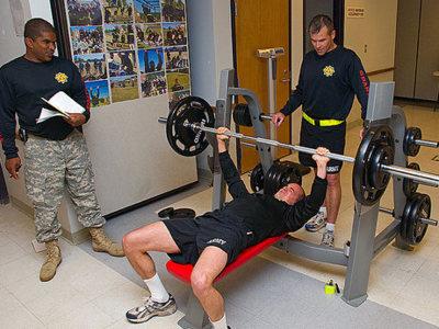 Periodización del entrenamiento para progresar con seguridad