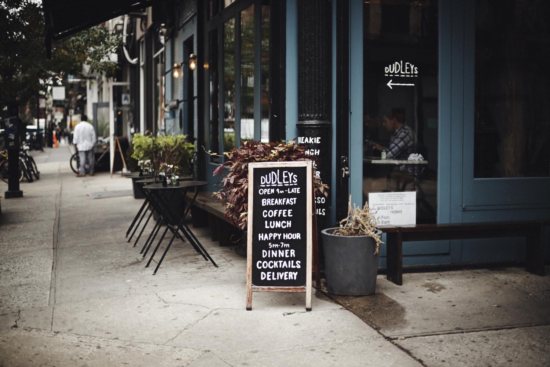 Foto de Dudleys NYC (22/31)