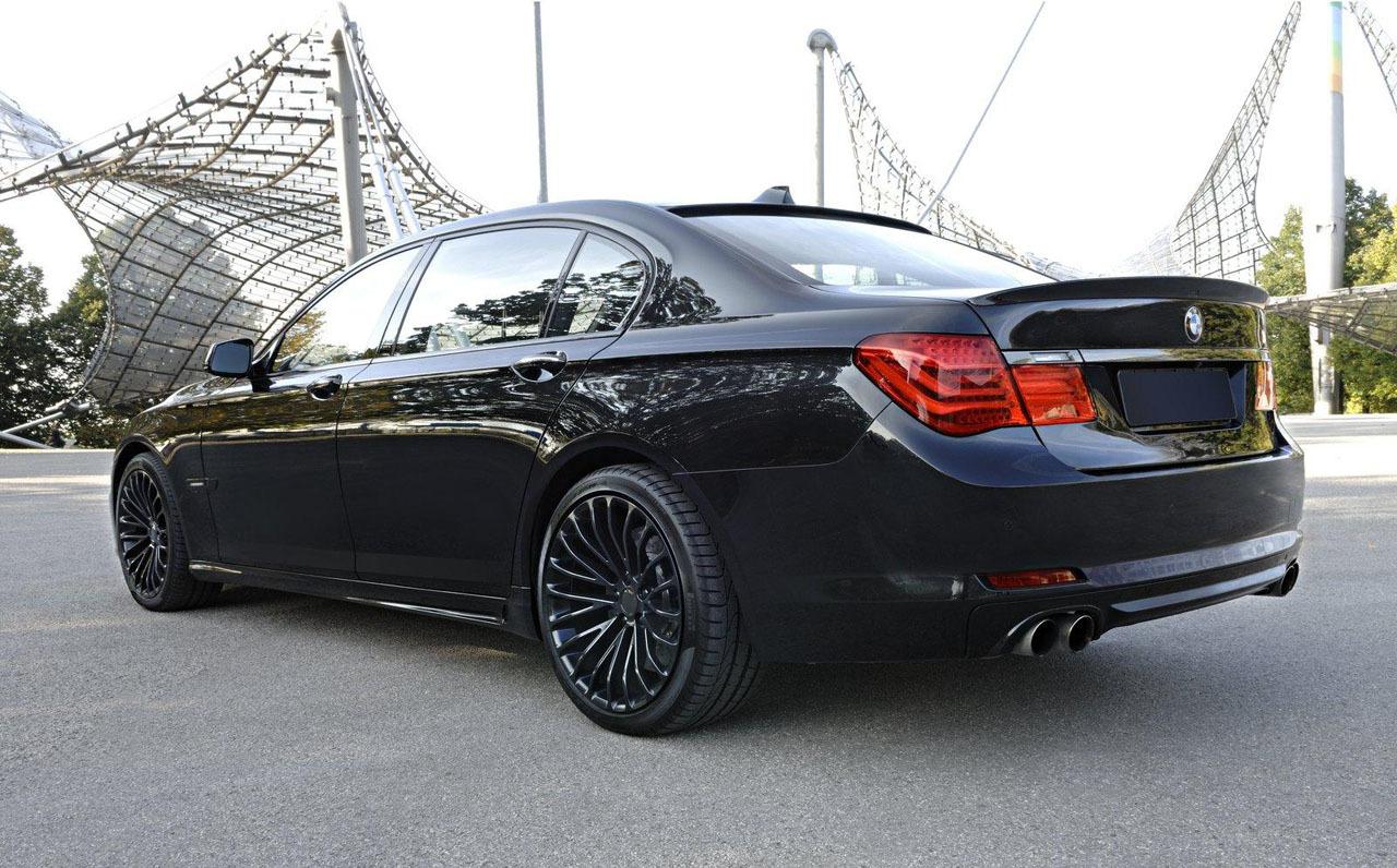 Foto de Tuningwerk BMW Serie 7 (6/11)