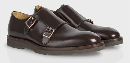 Paul Smith zapato antifaz