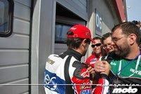 Superbikes Portugal 2011: felicitamos al campeonísimo, Carlos Checa