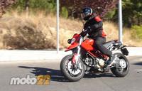 Ducati Hypermotard, la prueba (1/4)