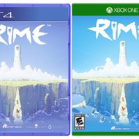 Rime: lo próximo de Tequila Works saldrá el 9 de mayo y llegará en físico a Xbox One y PS4