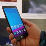 LG G4, primeras impresiones con el nuevo buque insignia de LG (con vídeo)