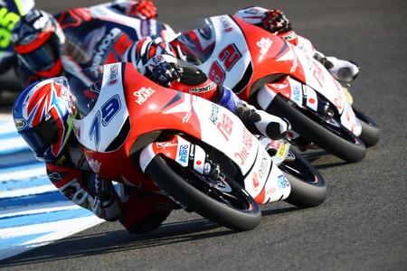 Ogura Jerez Moto3 2020