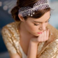 Foto 1 de 13 de la galería novias-de-primavera-tocados-tambien-para-invitadas en Trendencias