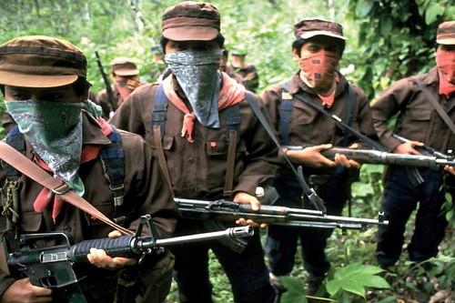 'Stop the War in Mexico' o cómo la matanza de Acteal provocó uno de los primeros casos de ciberactivismo de la historia