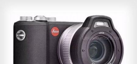 Leica está preparando una cámara todoterreno