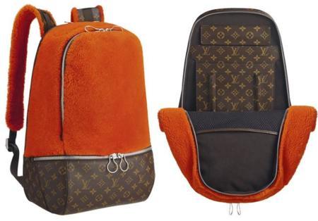 Louis Vuitton Mochila