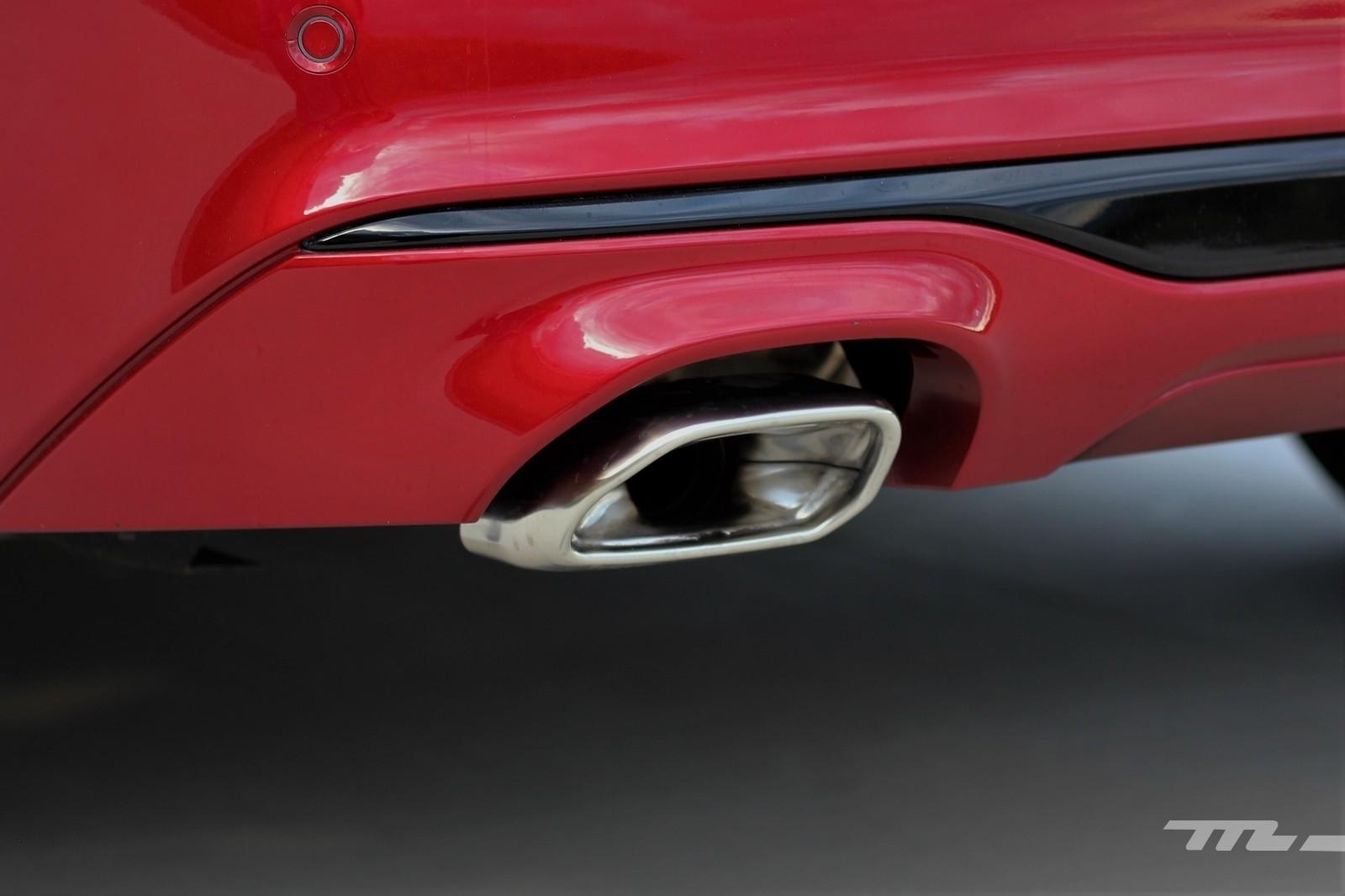 Foto de Ford Kuga 2020 - prueba (34/55)