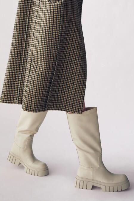 Botas Clon Zara Gia Couture
