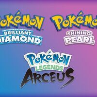 'Pokémon Legends: Arceus' y los remakes de 'Pokémon Diamante' y 'Pokémon Perla' ya disponibles en preventa en Amazon México