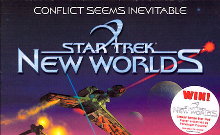 Star Trek New Worlds