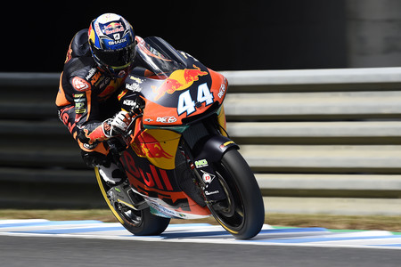 Miguel Oliveira Moto2 Japon