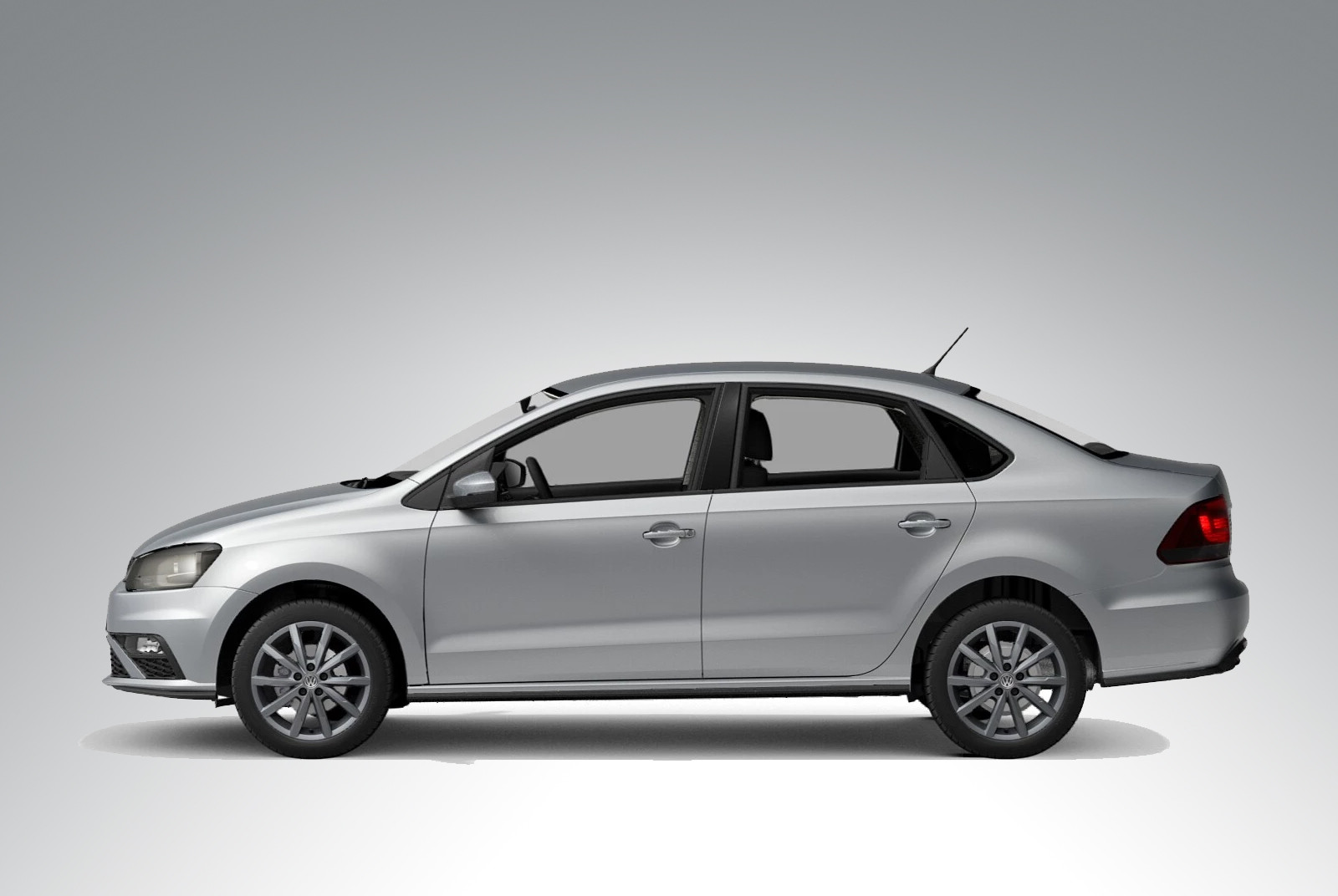 Volkswagen Vento 2020