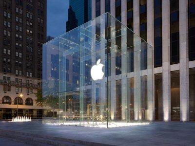 Las mejores Apple Store del mundo